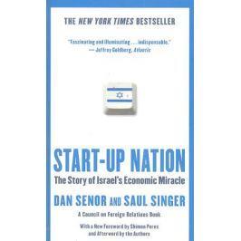 Senor D., Singer S. Start-up Nation