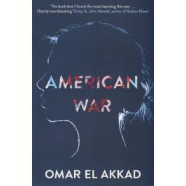 Akkad O. American War