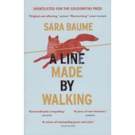 Baume S. A Line Made By Walking