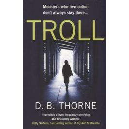 Thorne D. Troll