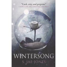 Jae-Jones S. Wintersong