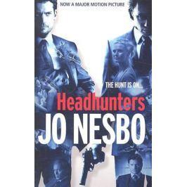 Nesbo J. Headhunters