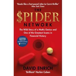Enrich D. The Spider Network