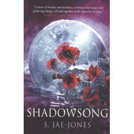 Jae-JonesS. Shadowsong