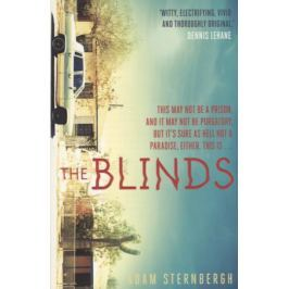 Sternbergh A. The Blinds