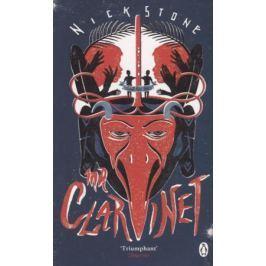 Stone N. Mr Clarinet