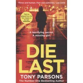 Parsons T. Die Last