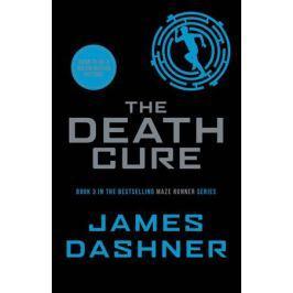 DashnerJ. The Death Cure