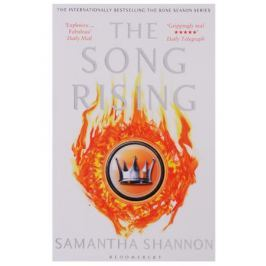 Shannon S. The Song Rising