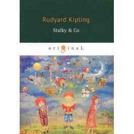 Kipling R. Stalky & Co