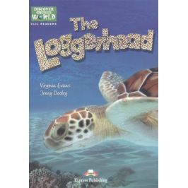 Evans V., Dooley J. The Loggerhead. Level A1/A2. Книга для чтения