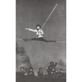 Makhacheva T. Tightrope