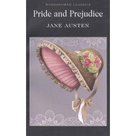 Austen J. Austen Pride and prejudice