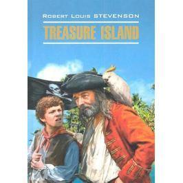 Стивенсон Р. Treasure Island / Остров сокровищ