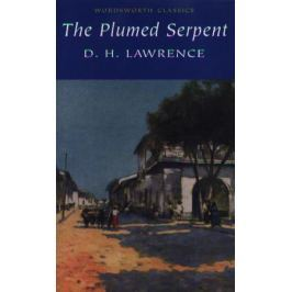 Lawrence D. Lawrence The Plumed Serpent
