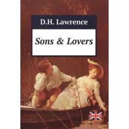 Lawrence D. Sons & Lovers