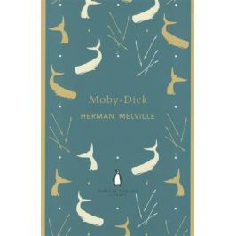 Melville H. Moby-Dick