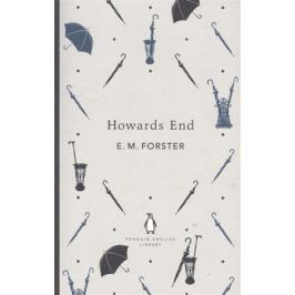 Forster E. Howards End