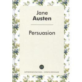 Austen J. Persuasion