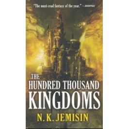 Jemisin N. The Hundred Thousand Kingdoms
