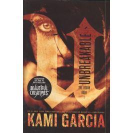 Garsia K. Unbreakable (The Legion)