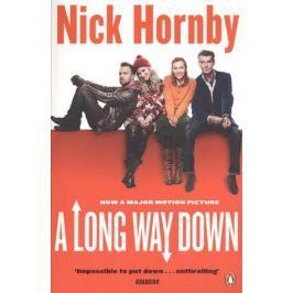 Hornby N. A Long Way Down