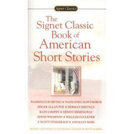 Raffel R. (ред.) The Signet Classic Book of American Short Stories