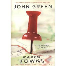 Green J. Paper Towns