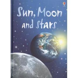 Turnbull S. Sun, Moon & Stars
