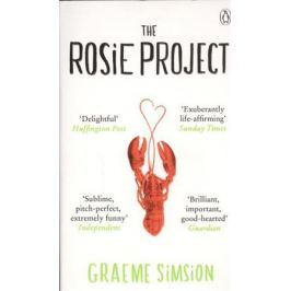 Simsion G. The Rosie Project
