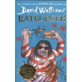 Walliams D. Ratburger
