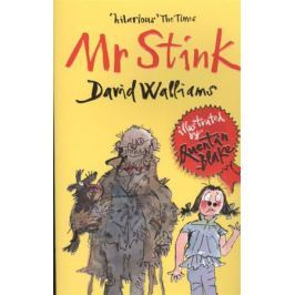 Walliams D. Mr Stink