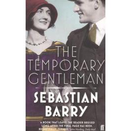 Barry S. Temporary Gentleman