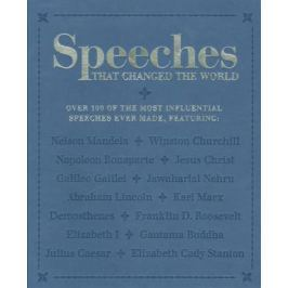 Speeches. That Changed the World