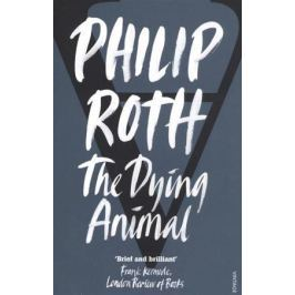 Roth P. The Dying Animal