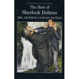 Doyle A. The best of Sherlock Holmes