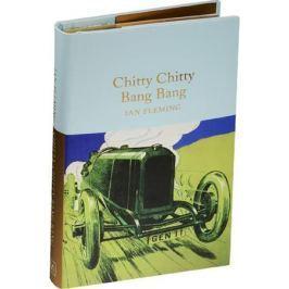 Fleming I. Chitty Chitty Bang Bang