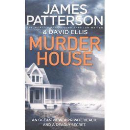 Patterson J., Ellis D. Murder House