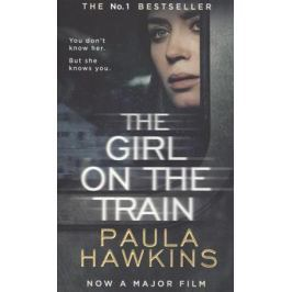 Hawkins P. The Girl on the Train