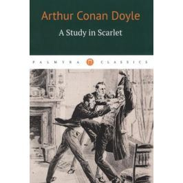 Doyle A. A Study in Scarlet