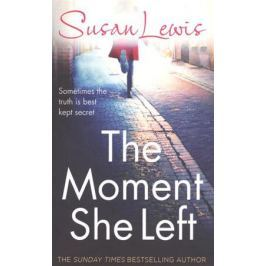 Lewis Susan The Moment She Left