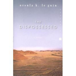 Guin U. The Dispossessed. A novel