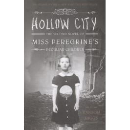 Riggs R. Hollow City