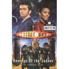 Dicks T. Doctor Who: Revenge of the Judoon