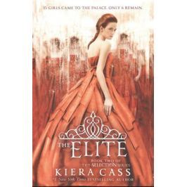 Cass K. The Elite