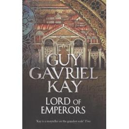 Kay G. Lord of Emperors