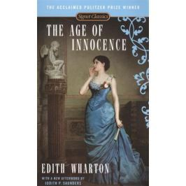 WhartonE. The Age of Innocence