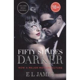James E L Fifty Shades Darker