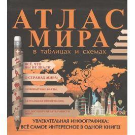 Смирнов Д. Атлас мира в таблицах и схемах