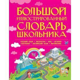 Окошкина Е. (ред.) Большой иллюстрированный словарь школьника